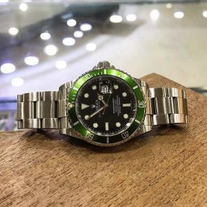 Jam Tangan Rolex Submariner 16610